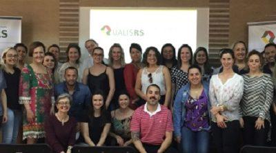 Hospitalar ATS participa de atividades de qualificação QUALIS – RS