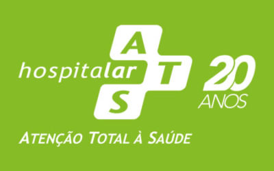 Hospitalar ATS participa do CONGREGARH 2015