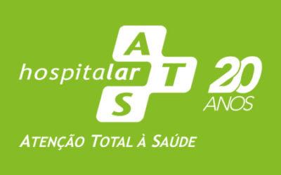 Hospitalar ATS abre hotelaria com saúde assistida só para idosos. Investimento foi de R$ 11 milhões