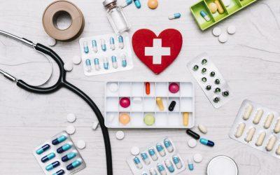 Saiba como usar e armazenar medicamentos em casa