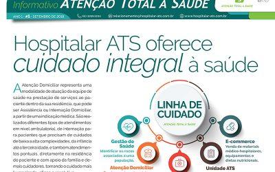 Novo Informativo Hospitalar ATS