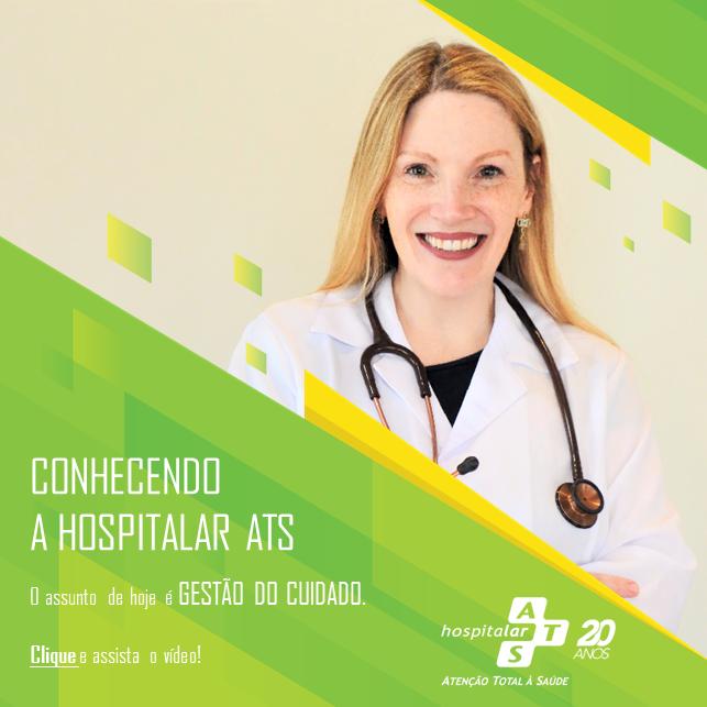 Gestão do Cuidado Hospitalar ATS