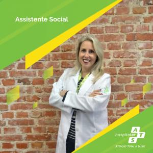 Serviço Social - Hospitalar ATS